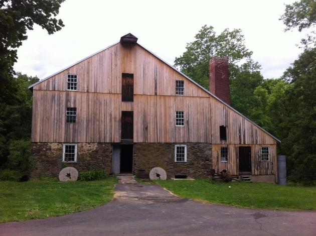 Castle Valley Mill Barn